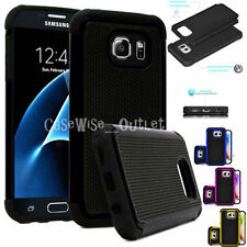 Matte Mobile Phone Fitted Cases/Skins for Samsung Galaxy S7