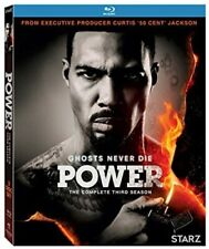 Power: The Complete Third Season [New Blu-ray]