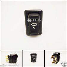 Classic Mini TWO Speed Wiper Rocker Switch 13H6444 BHA5110 mk3 cooper mg 2