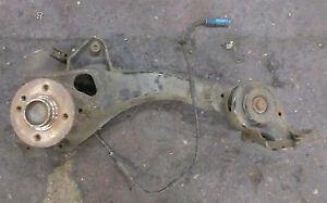 Genuine Used MINI N/S/R Passengers Rear Trailing Arm for R50 R52 R53 -  6769025