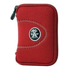 Crumpler The PP 70 Camera Case in Red