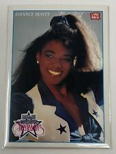 1992 Lime Rock Pro Cheerleaders Danyce Scott #110