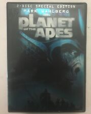 Planet of the Apes Dvd 2-Disc Set Complete With Case