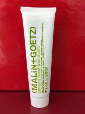 Malin+Goetz Almond Hand Treatment 1.0 oz • Brand New