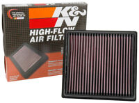 K&N Performance Drop In Air Filter 2017+ Impreza 2018+ XV - Authorized Dealer