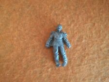 Warhammer 40k - Praetorian Guardsmen - Wounded Casualty Marker - Metal