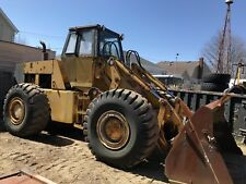 "1990 Case W36 , Wheel Loader / Payloader 113""W Bucket"