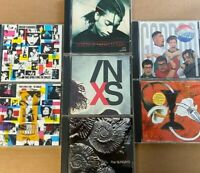 INSTANT CD COLLECTION #4: Alternative: Siouxsie / INXS / Sundays / Barenaked LOT