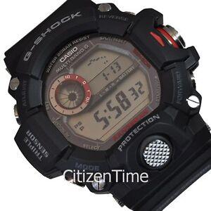 """-NEW- Casio Rangeman G-Shock Watch """"Just Released"""" GW9400-1"""