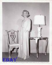 Doris  Day sweet smile VINTAGE Photo circa 1960