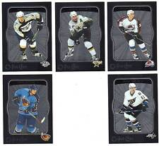 07-08 OPC Micromotion Black Andy Sutton /100 O-Pee-Chee 2007