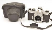 Honeywell Pentax Spotmatic SLR Film Camera For M42 Screwmount! Good Condition!
