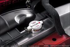 NEW JDM 1.3bar 9mm Nismo Racing Radiator Cap For GTR 370Z 350Z G35 G37 SILVIA