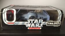 HASBRO STAR WARS THE ORIGINAL TRILOGY COLLECTION DARTH VADER'S TIE FIGHTER - NEW