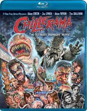 Chillerama [New Blu-ray] Ac-3/Dolby Digital, Digital Theater System, Subtitled
