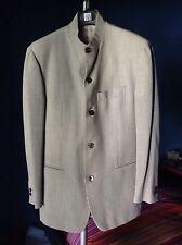 Rare Verri Mens Italian Designer Suit, Waist 44, excellent condition