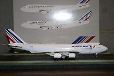 JC Wings 1:200 Air France Cargo Boeing 747-400F F-GIUA (XX2470) Model Plane