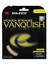 Solinco Vanquish Tennis String 17G 17G New