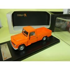 FORD F-75 PICH UP 1980 Orange PREMIUM CLASSIXXS PRD393 1:43