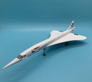 Hogan Wings Concorde British Airways 1:200 (4 models)