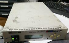 FOR.A FA-130P Digital TBC Time Base Corrector Frame Synchronizer Video 220-240V