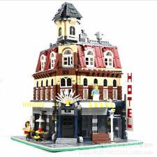 COMPATIBILE Technic 10182 Cafe Corner - set City Creator New 2133Pc