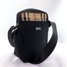 BURBERRY Shoulder Bag Nylon unisex
