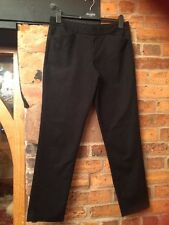 DKNY Trousers Size 14 (USA 10) Excellent Condition