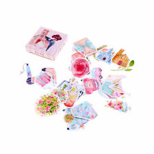 40pcs dream wedding paper sticker diy diary decor for album scrapbooking NTHN
