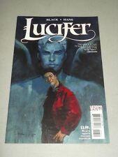LUCIFER #6 VERTIGO COMICS NM (9.4)