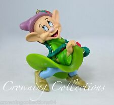 Grolier Disney Dopey President's Edition Ornament Snow White and the 7 Dwarfs &