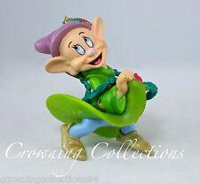Grolier Disney Dopey President's Edition Ornament Snow White and the 7 Dwarfs &