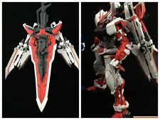 Conversion Detail Up Weapon For 1/100 MG Astray Red Frame Gundam Btf Japan