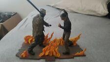 Freddy Vs. Jason Deluxe Boxed Set Action Figures Neca / Reel Toys No Box