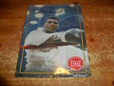 a Commemorative Tribute to The Life of Muhammad Ali First Edition Book