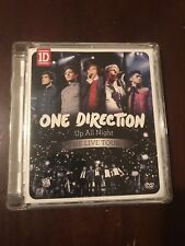 ONE DIRECTION - UP ALL NIGHT - The Live Tour (2012) Harry Styles, Zayn Malik