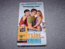 Outside Providence VHS Tape OOP 96 Minutes Hollywood Video