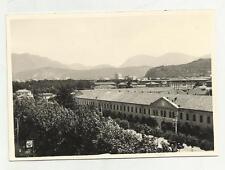 91595 FOTOGRAFIA ORIGINALE  CITTA' DI BRESCIA GIUGNO 1960