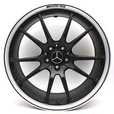 1x20Zoll Original Mercedes GT R190 C190 AMG Alufelge A1904012300 12x20 ET52 HA 1