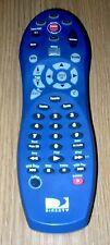 New listing Directv Urc4702Abj1 Aux Tv Vcr Sat Blue Remote 4702Abj1-Used