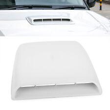 Motorhaube Lufthutze Lufteinlass Auto Dach Luftstrom Ventildeckel Universal DE