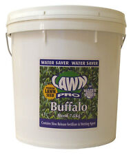 Lawn Pro Buffalo Premium Lawn Seed 7.5Kg Covers 750sqm