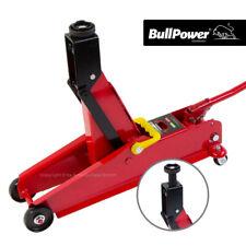 BullPower BP630A Wagenheber für Geländewagen, SUV 3t 192-532 mm - Rot