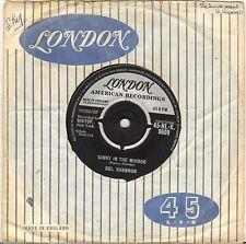 "DEL SHANNON ""GINNY IN THE MIRROR"" SP 1962 LONDON 9609"