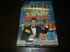 HIGH ROLLERS COMMODORE 64/128 COMPUTERS NEW & SEALED