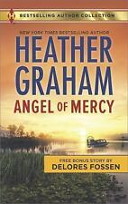 Angel of Mercy & Standoff at Mustang Ridge (Paperback or Softback)