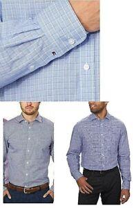 Tommy Hilfiger Men's Regular Fit Dress Shirt, Choose Color / Size, NEW