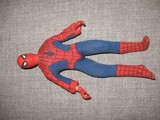 "Vintage Mego Spider-Man Spiderman 1974 8"" Original"