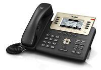 Yealink T-27P SIP Display Speaker Phone T-27 Refurbished 40 Available