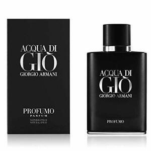 Giorgio Armani Acqua Di Gio Profumo Parfum, 75ml Free Shipping World Wide